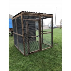 Catio / Cattery