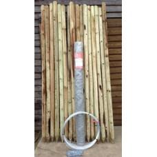 Chicken wire bundle -  6FT
