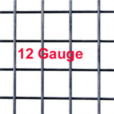 "2"" x 2"" Security mesh 6ft wide by 25mts"