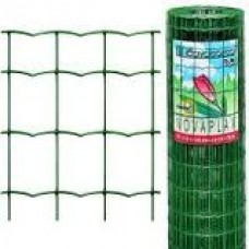 pvc garden fencing 1200mm high 10mt